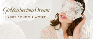 Girl With Serious Dream