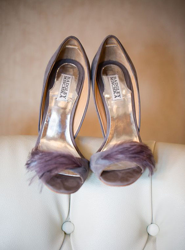 Lilac Grey & GORGEOUS Gold: Wedding Inspiration & Colour Ideas