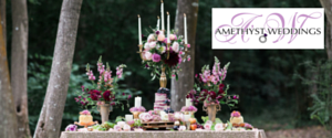 Amethyst Weddings