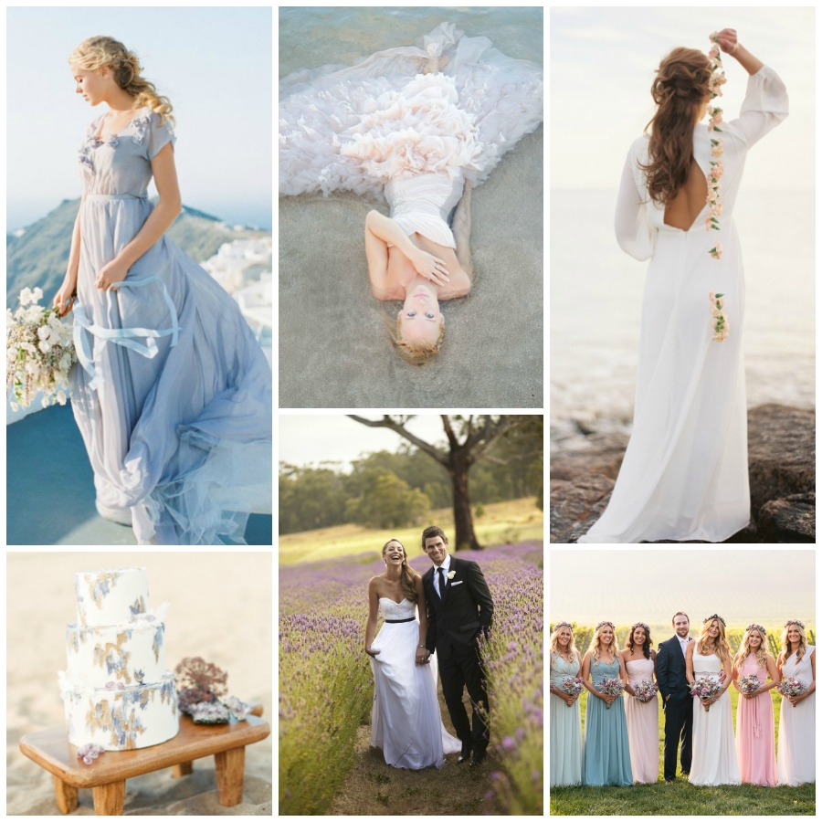 Want That Wedding LOVES… Wedding Inspiration From Around The World – WE 17032016