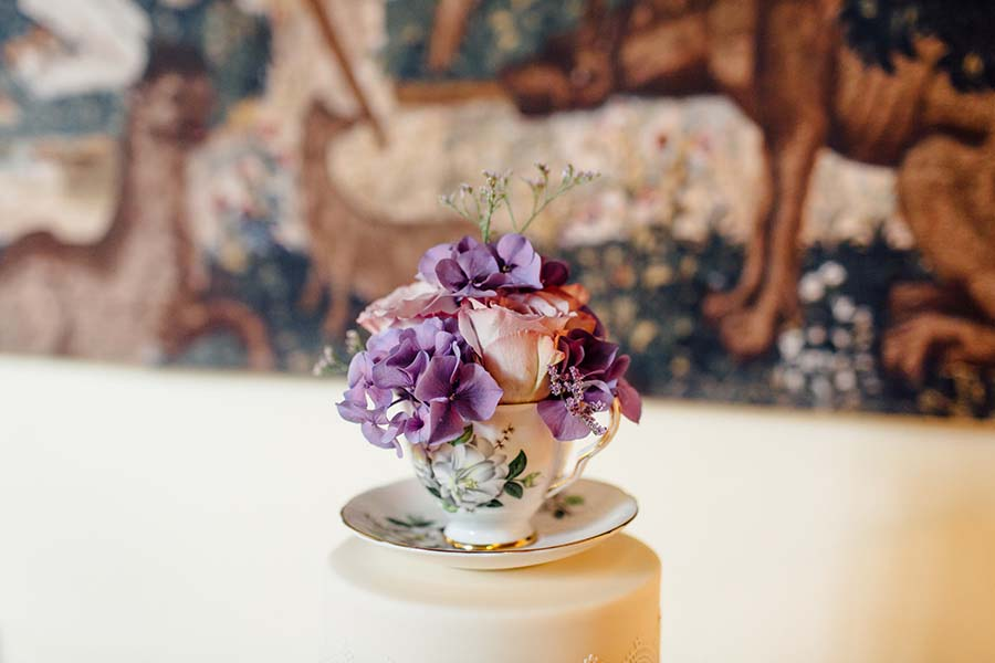 Afternoon A Somerset Afternoon Tea Wedding With Country Vibe: Jessica & PeteWedding002