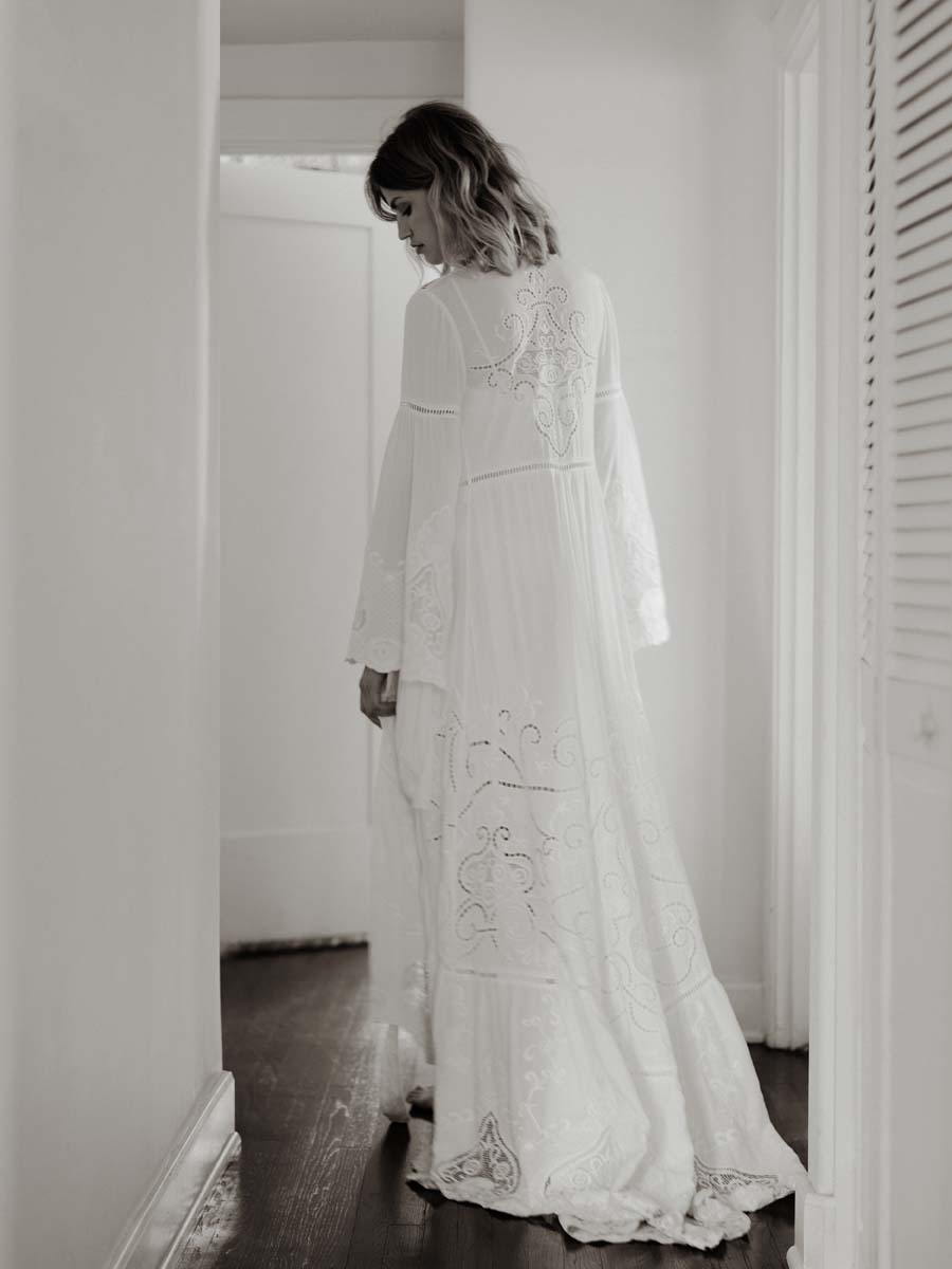 FP Ever After Celebrate 1 Year Anniversary With New Vintage Wedding Dress Additions!!