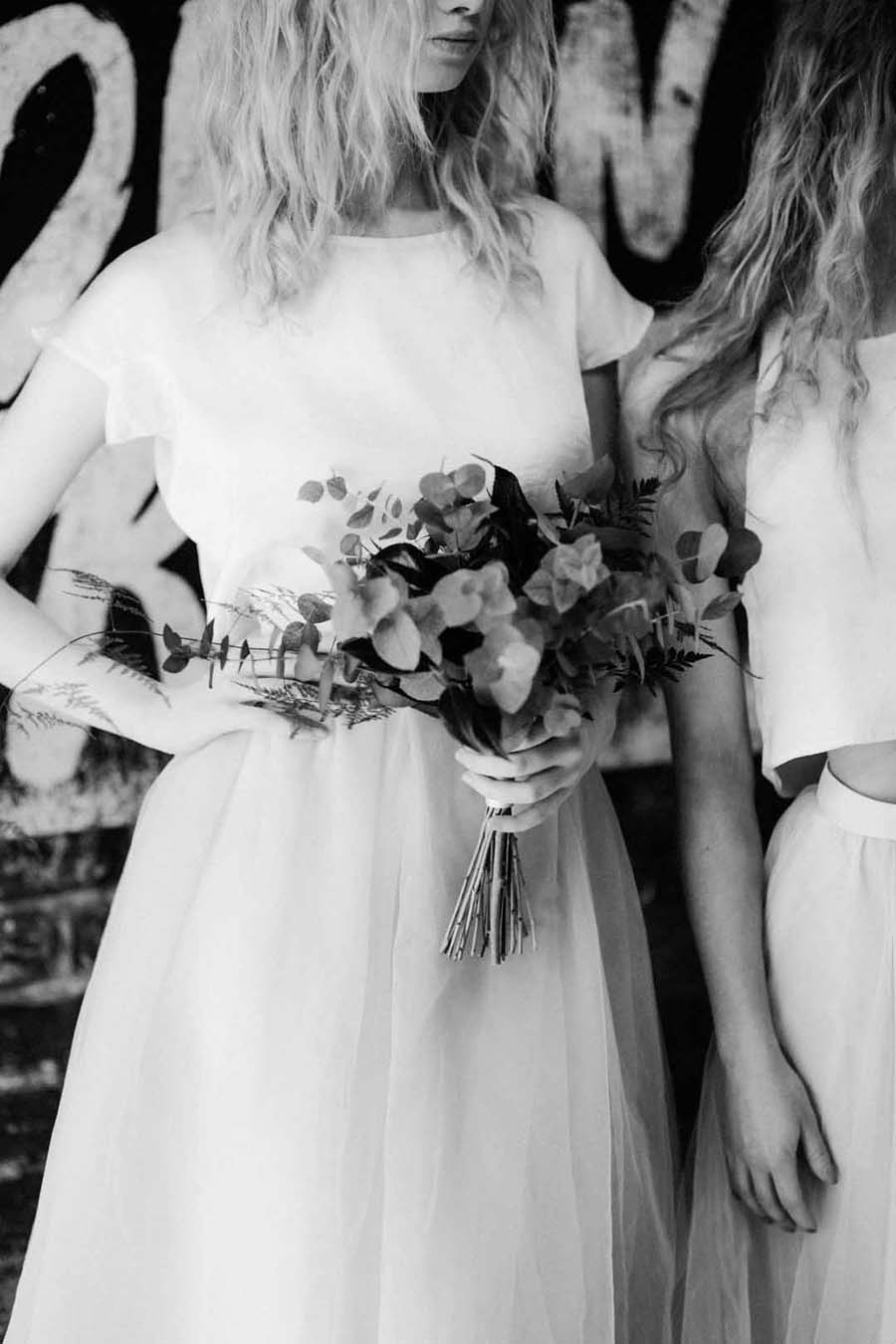 #Bestgals 'Non-Bridesmaids' Bridesmaid Outfits by Rock The Frock & Velvet Johnstone!!