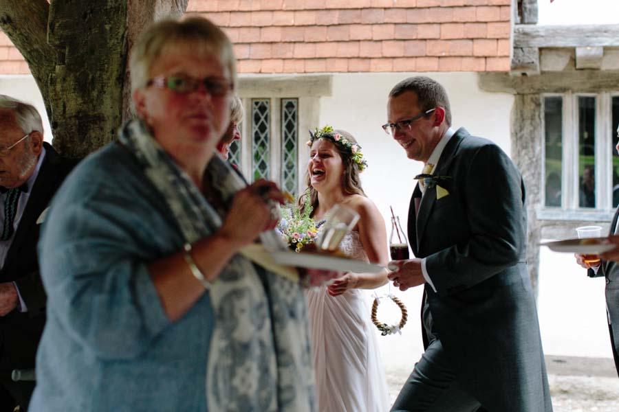 pale yellow boho wedding017