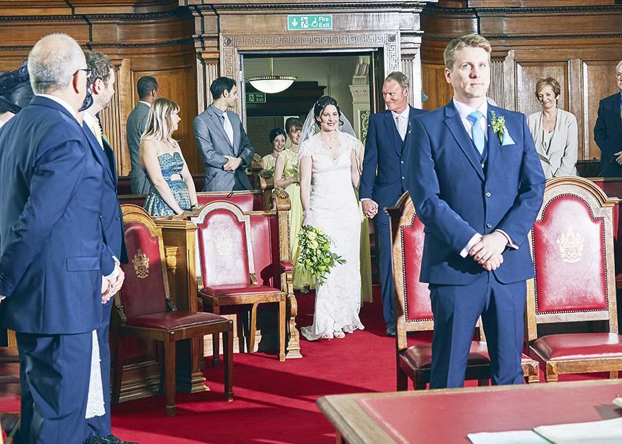 Beatles Inspired Wedding011