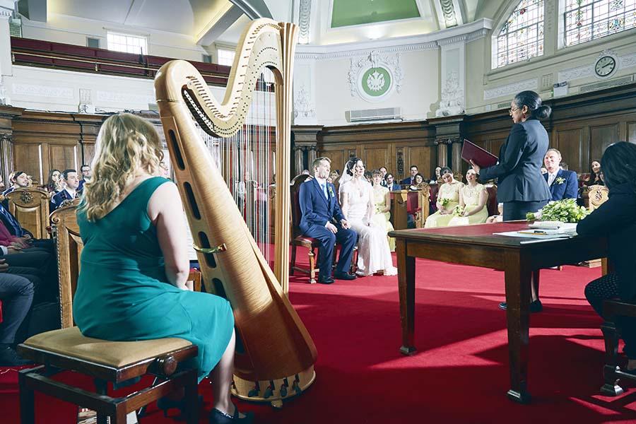 Beatles Inspired Wedding014