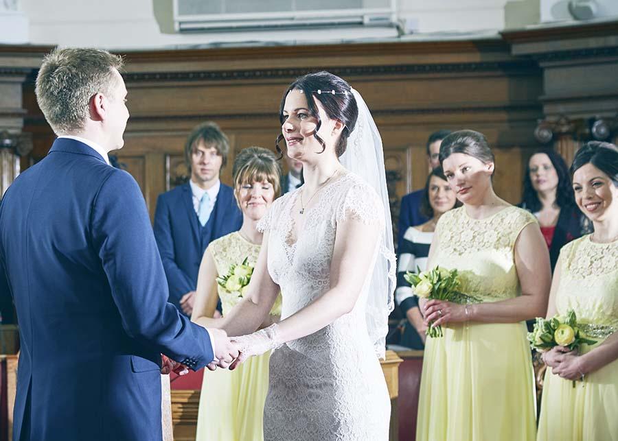 Beatles Inspired Wedding017