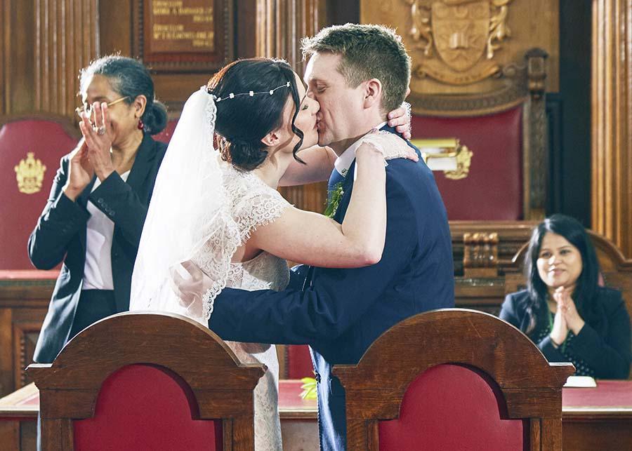 Beatles Inspired Wedding018