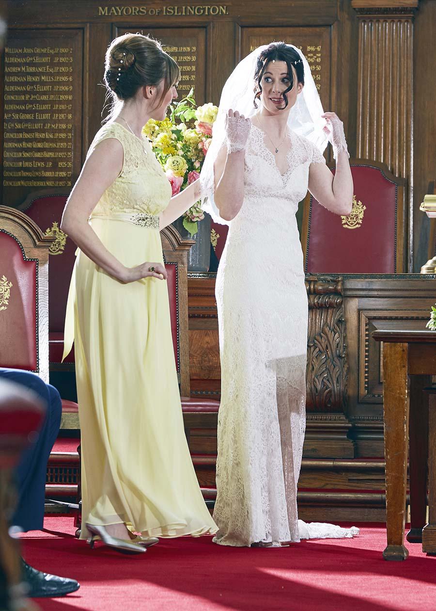 Beatles Inspired Wedding021