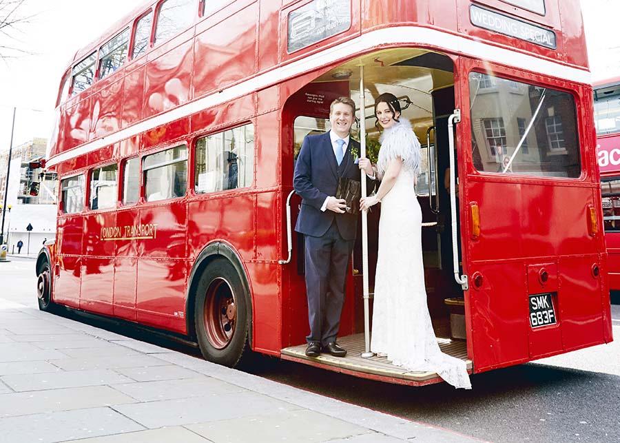 Beatles Inspired Wedding027