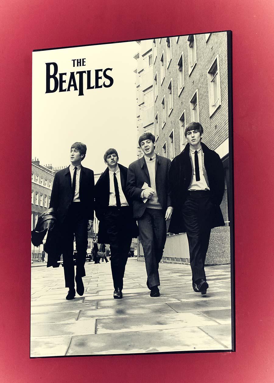 Beatles Inspired Wedding050