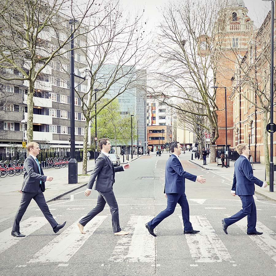 Beatles Inspired Wedding051