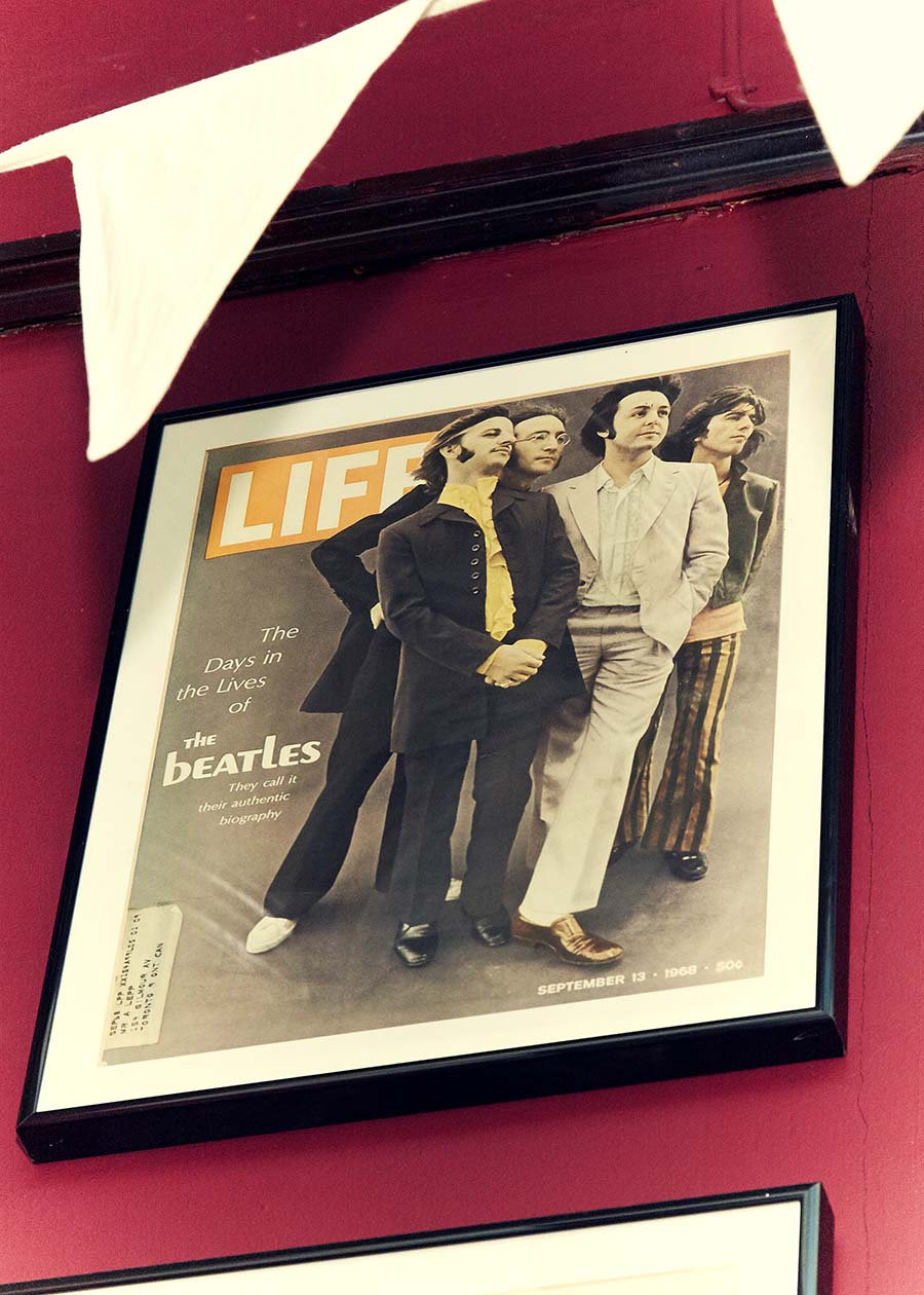 Beatles Inspired Wedding055