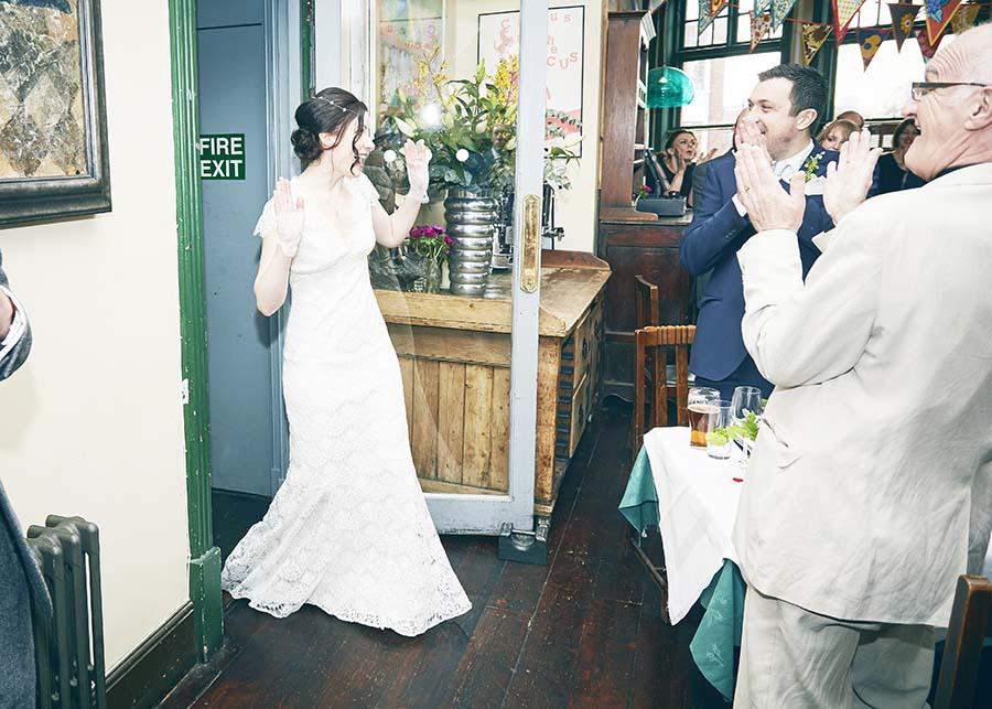 Beatles Inspired Wedding058