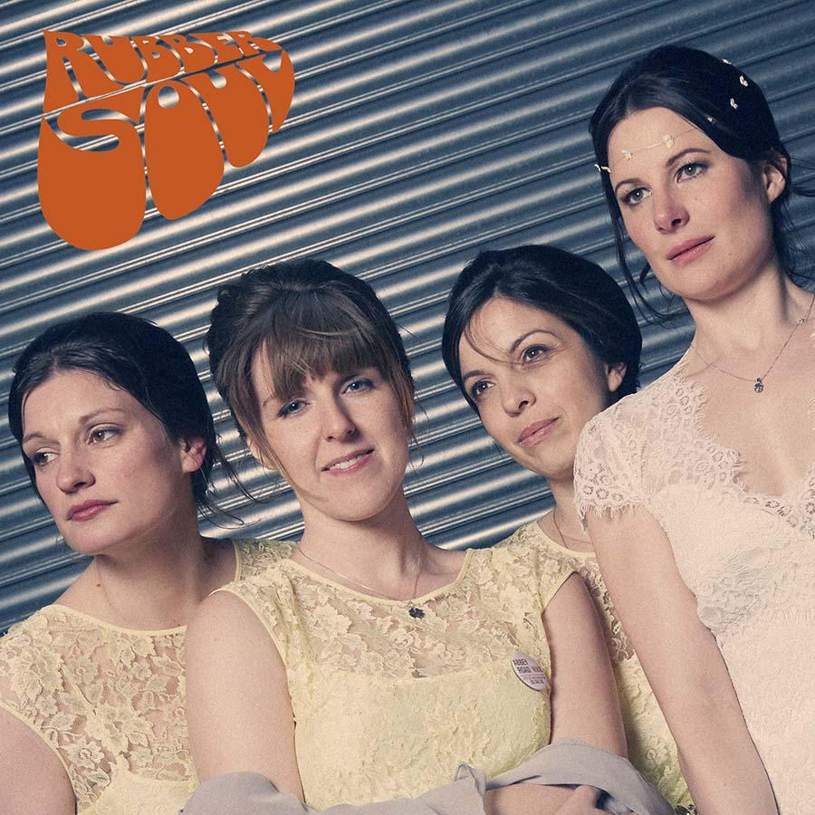 Beatles Inspired Wedding079