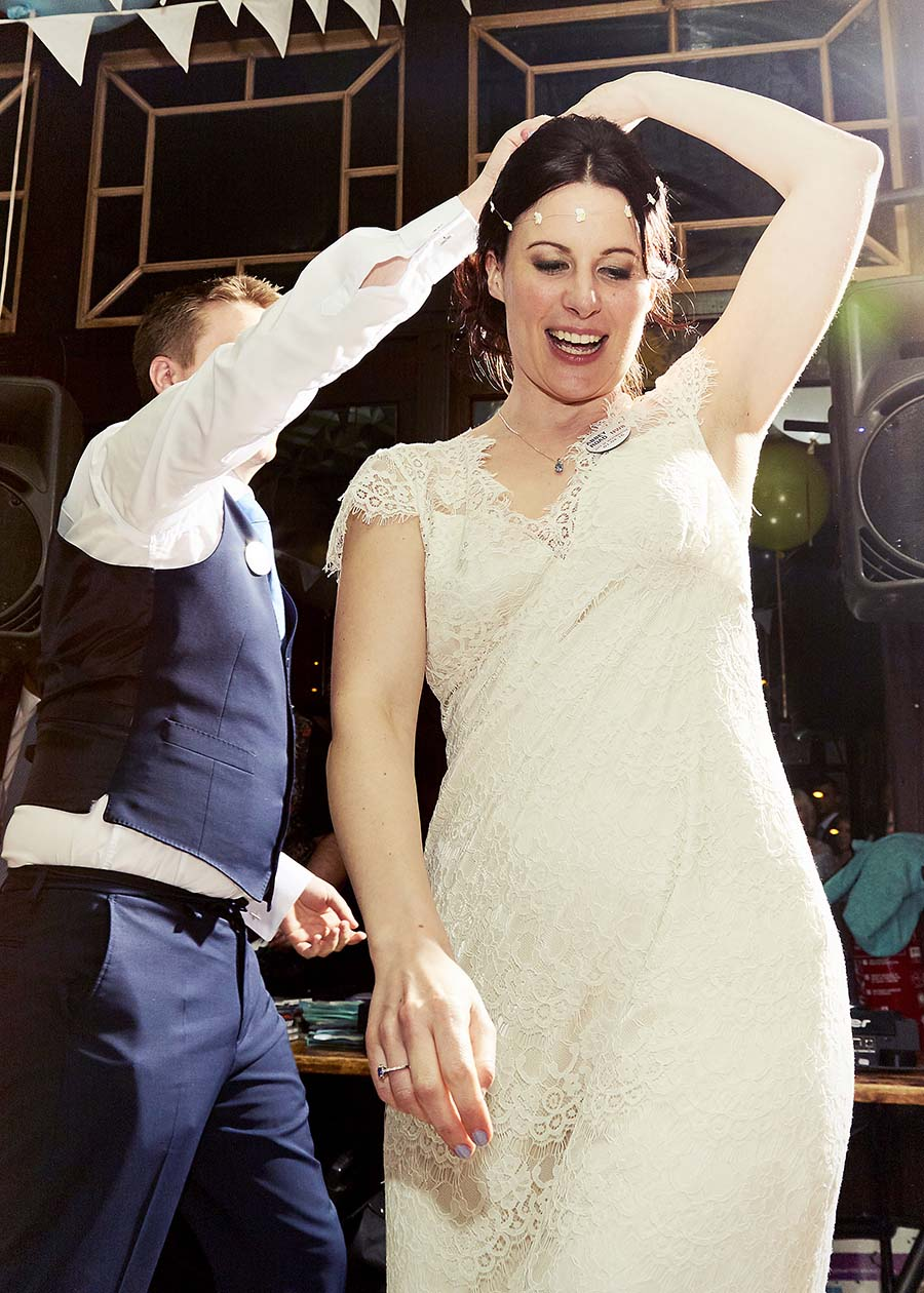Beatles Inspired Wedding081