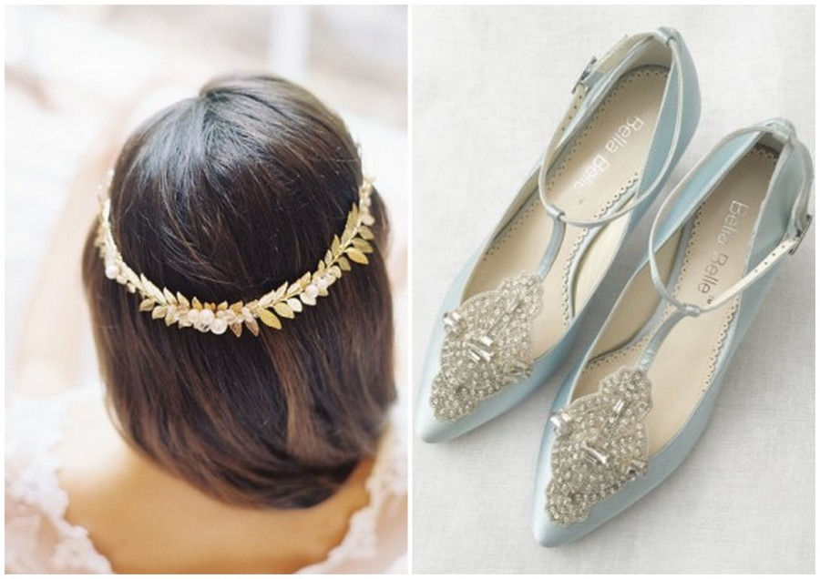 10 Beautiful Etsy Finds For Your Wedding Day
