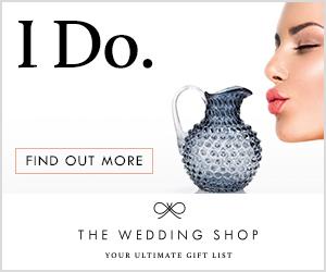 The Wedding Shop