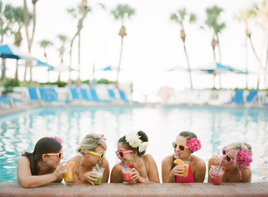 Your Hen-do Sorted: The Top 5 Hen Do Hotspots for 2016!