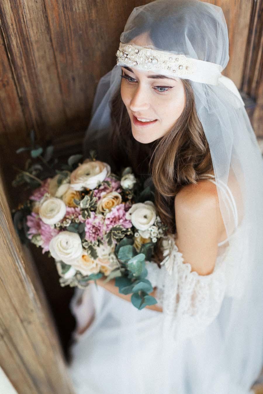Wedding Dresses for 2017: Flowers of the Valley by Katya Katya Shehurina