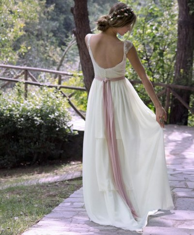 Wedding Dress etsy.com:listing:108995102:wedding-dress-gypsy-wedding-dress-long?ref=shop_home_active_36