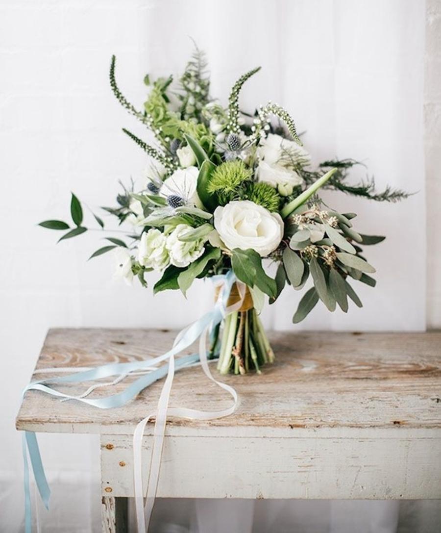 Simple Ways To Pull Off A \'Minimalist Chic\' Wedding Theme!