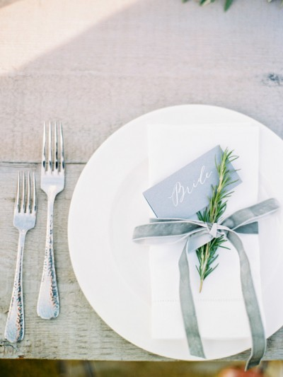 minimalist wedding stylemepretty.com - laurenkinsey.com: