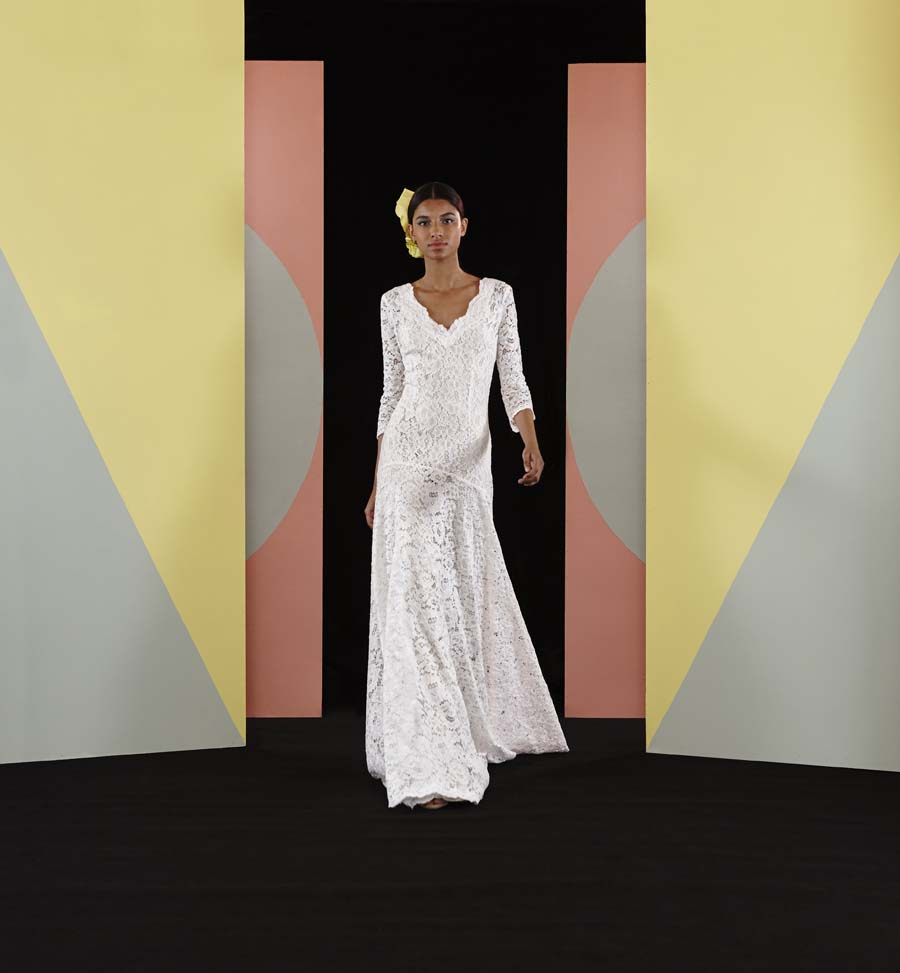 Charlie Brear 2017 ​Bridal ​Collection