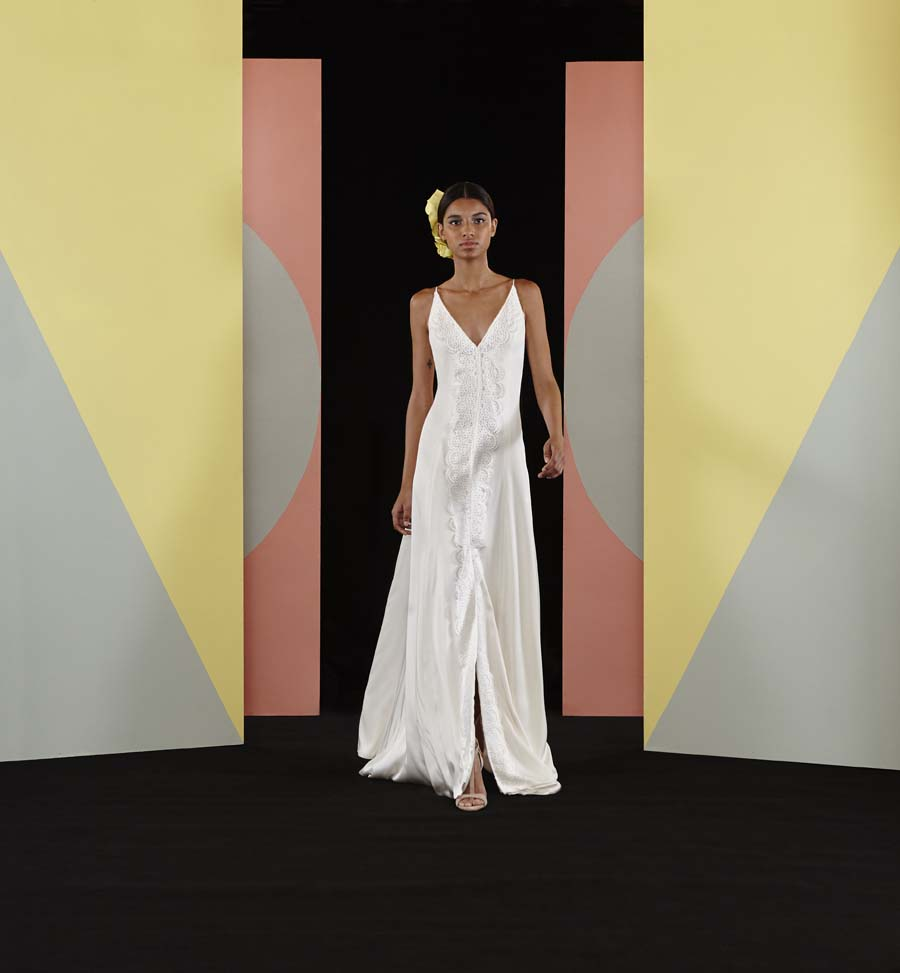 Charlie Brear 2017 ​Bridal ​CollectionCharlie Brear 2017 ​Bridal ​Collection