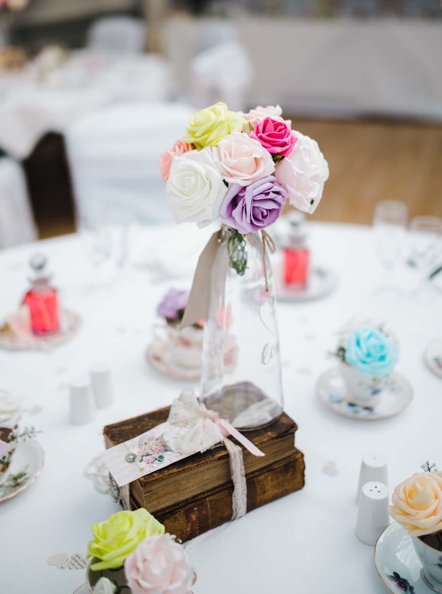 Emejing Alice In Wonderland Wedding Favors Photos - Styles & Ideas ...