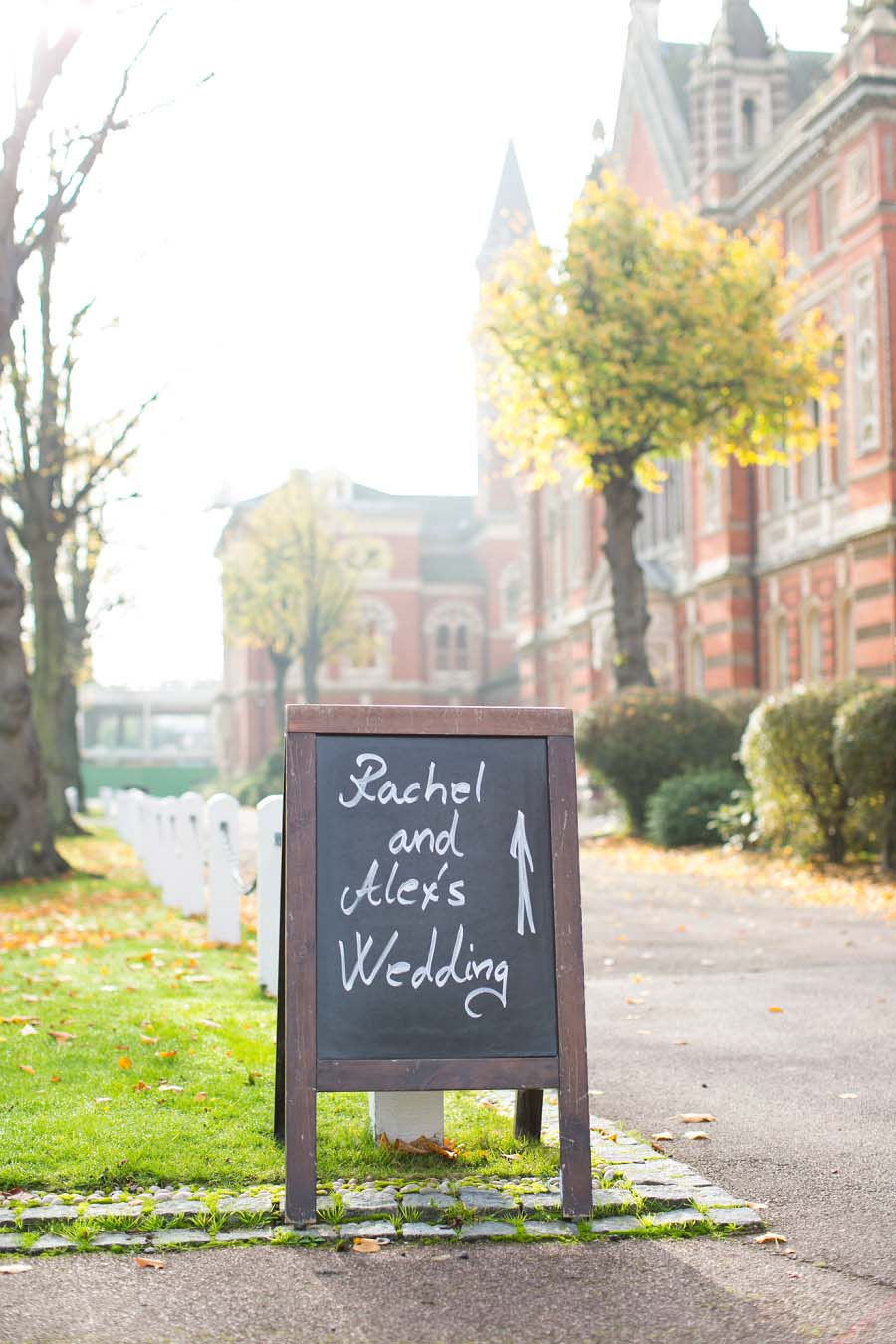sunny autumnal wedding43