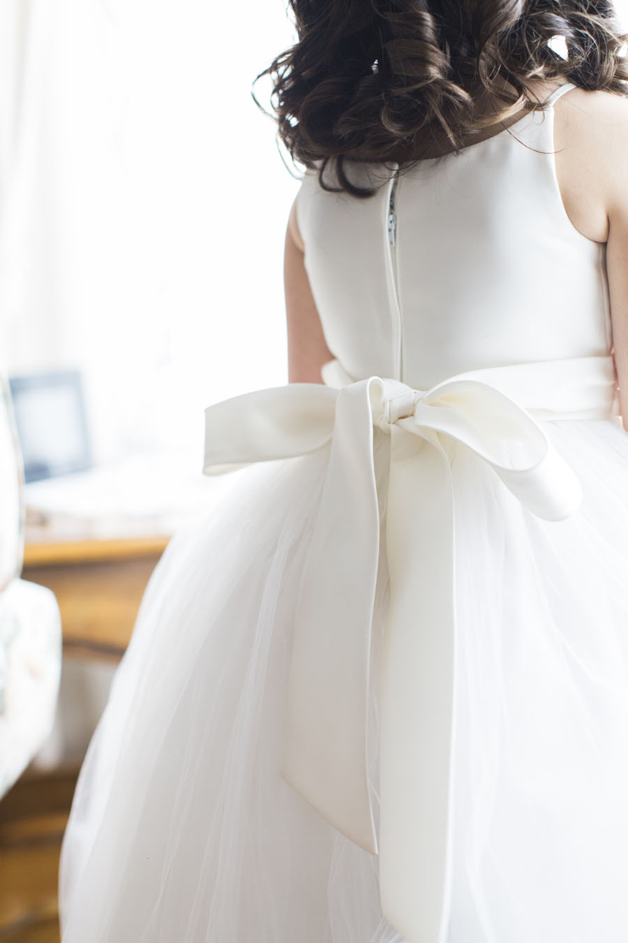 Modern & Glam, Greek Orthodox, White Wedding With Hints of Charcoal ...