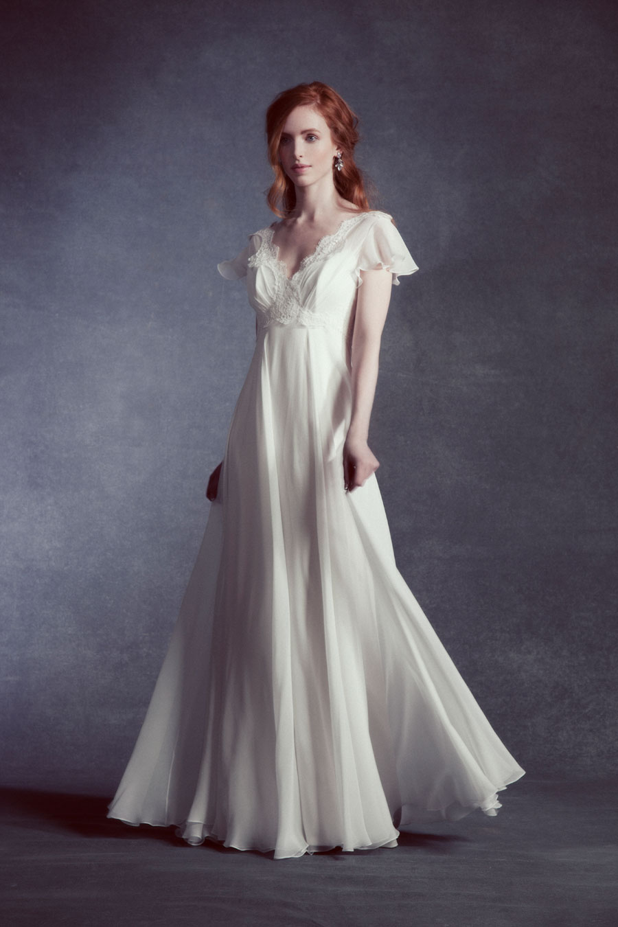 Beautiful wedding dresses the emma hunt london sample sale for Wedding dresses london sale