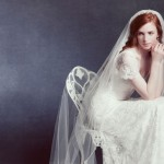 Beautiful Wedding Dresses! The Emma Hunt London Sample Sale