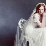 Beautiful Wedding Dresses! The Emma Hunt London Sample Sale