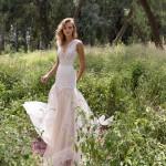 Limor Rosen Wedding Dresses 2017! 'Birds of Paradise'
