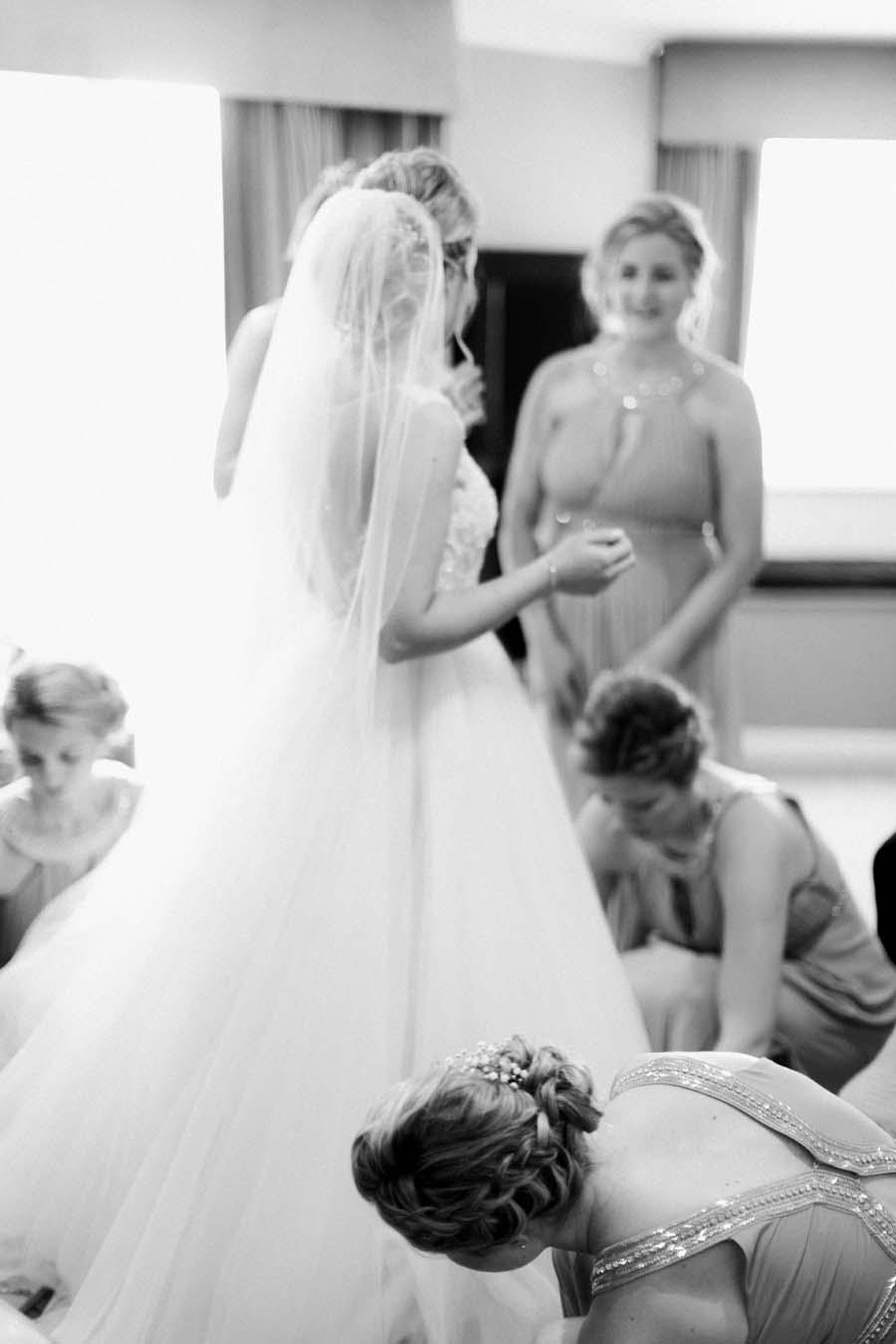 blush pink & grey wedding09