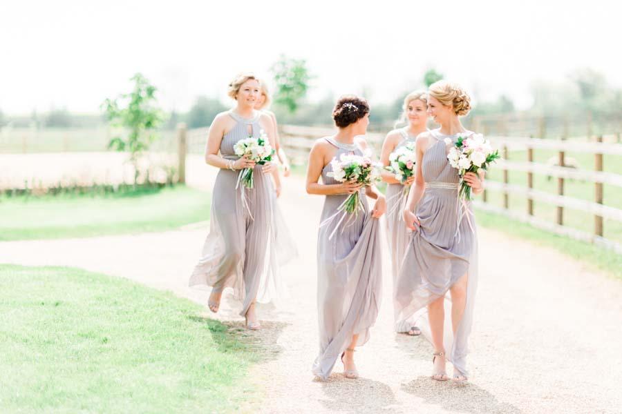 blush pink & grey wedding12