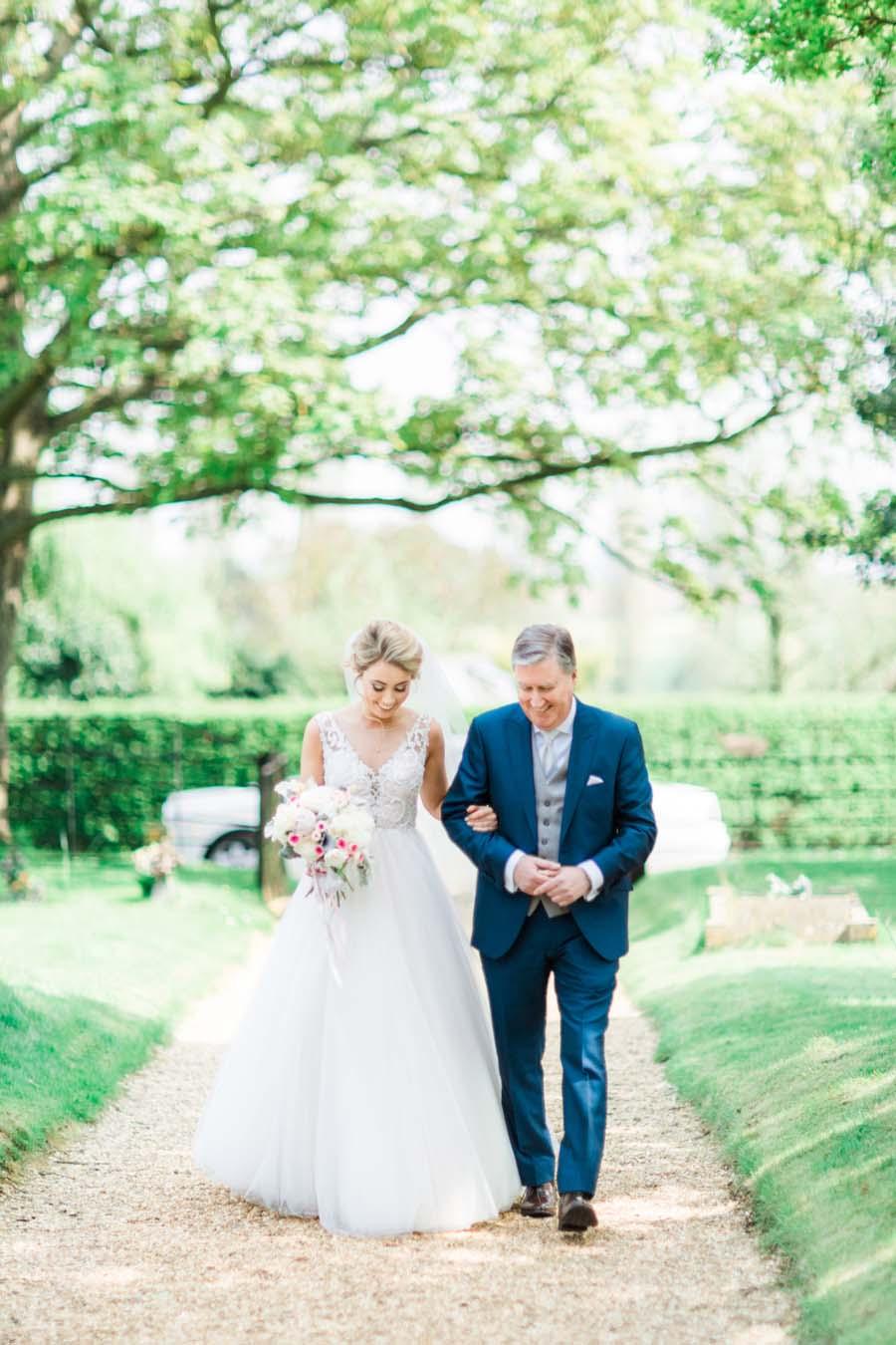 blush pink & grey wedding16