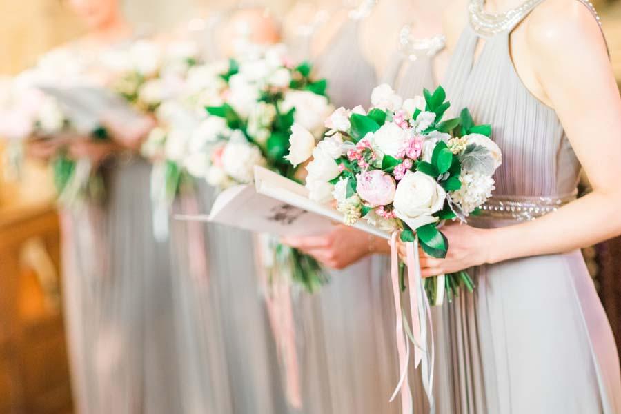 blush pink & grey wedding20