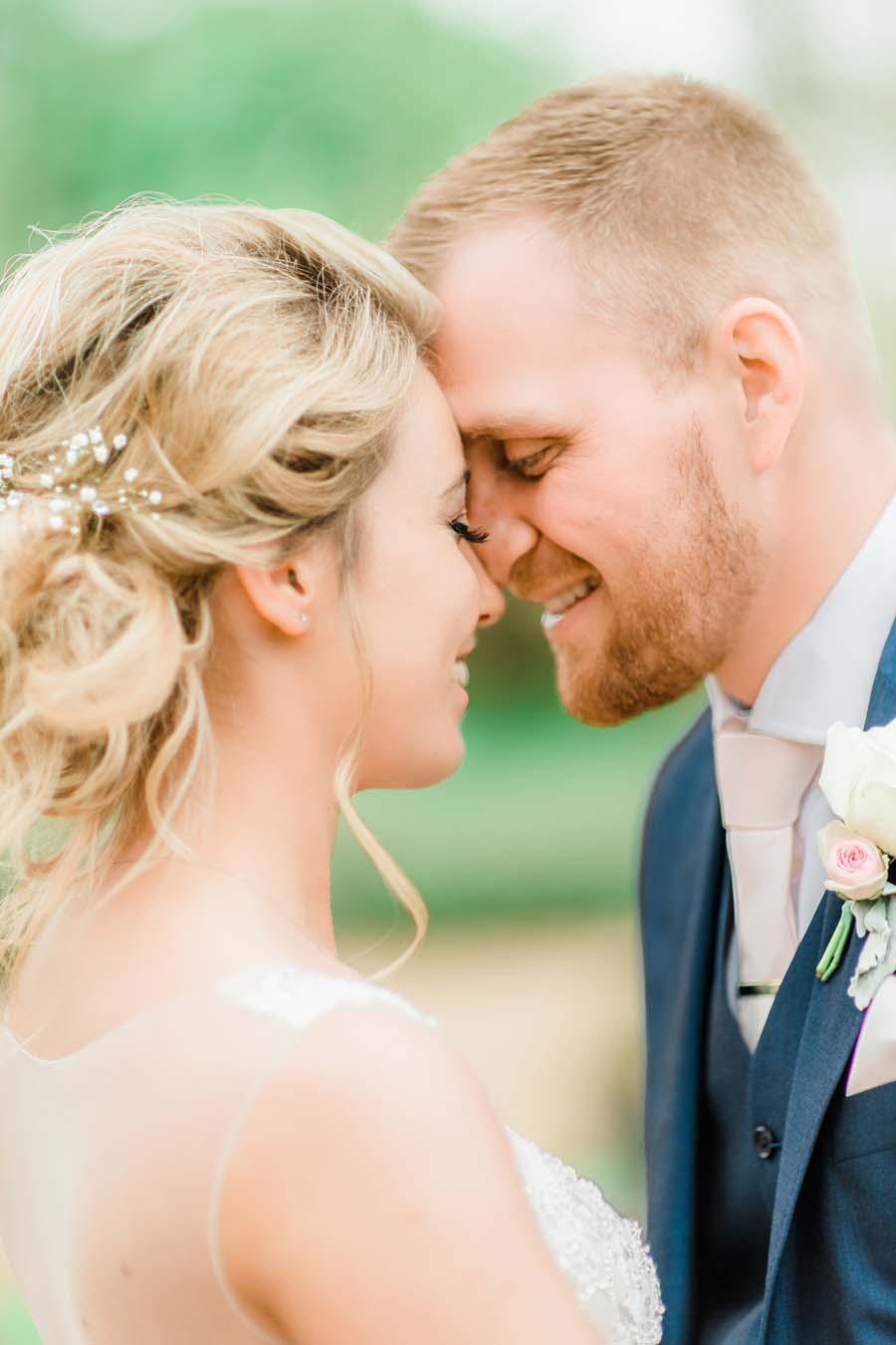 blush pink & grey wedding54