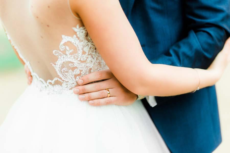 blush pink & grey wedding55