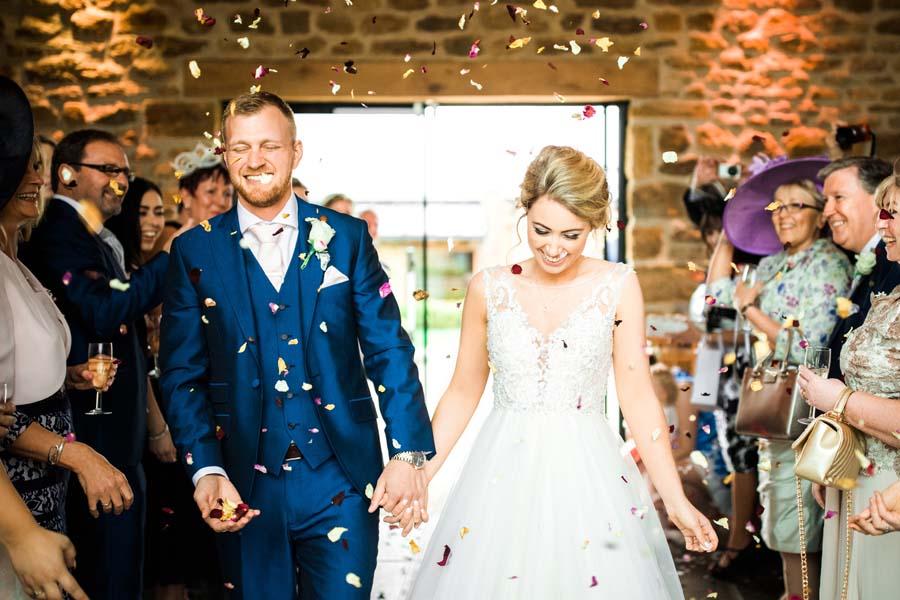 blush pink & grey wedding58
