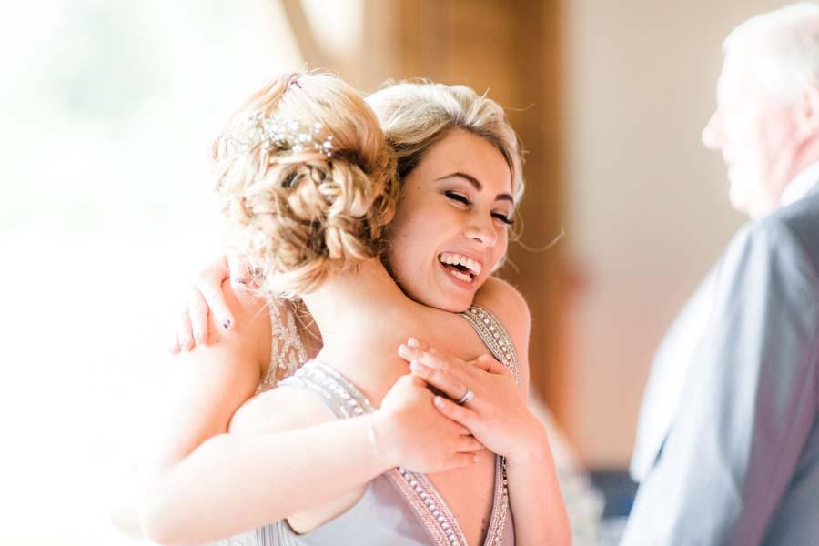 blush pink & grey wedding85
