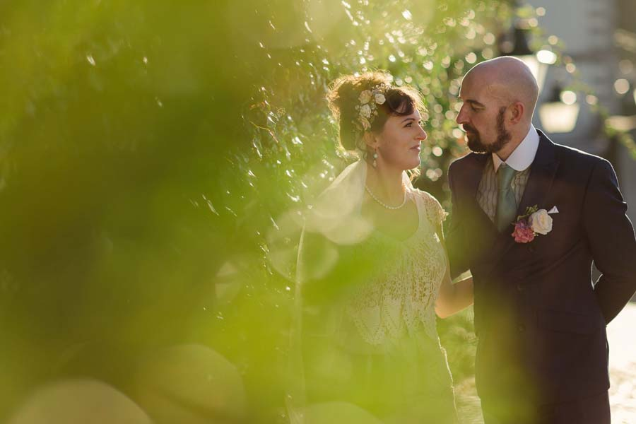 An Intimate, Edwardian Inspired Elopement in Portugal: Meadhbh & Raymond