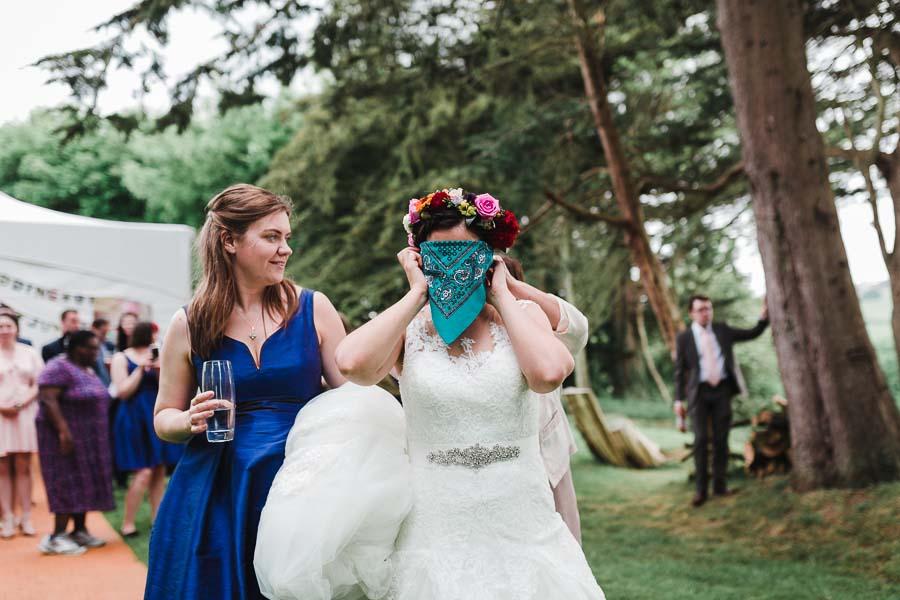 Vibrant Colourful Fun Mexican Inspired Wedding Cynthia Chris