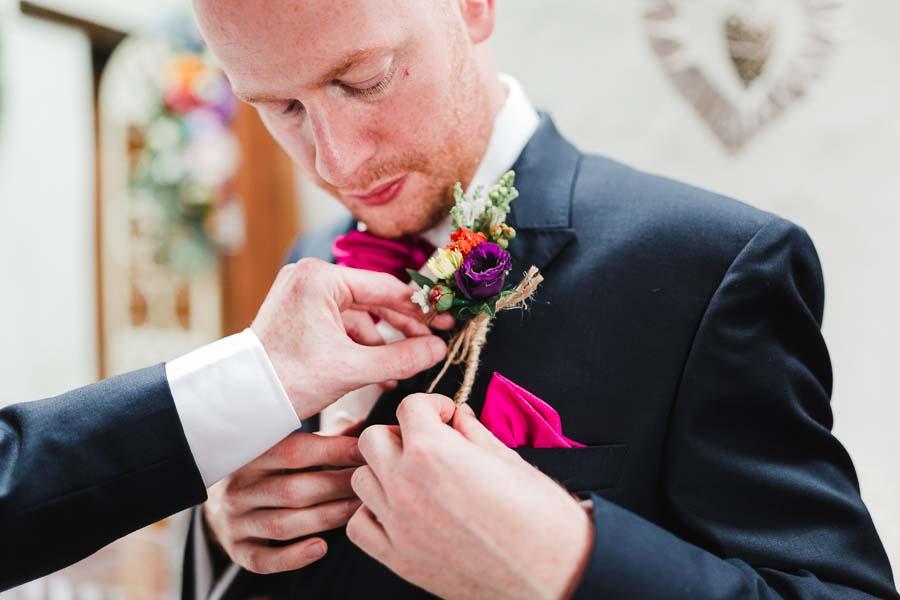 Vibrant, Colourful & Fun, Mexican Inspired Wedding: Cynthia & Chris