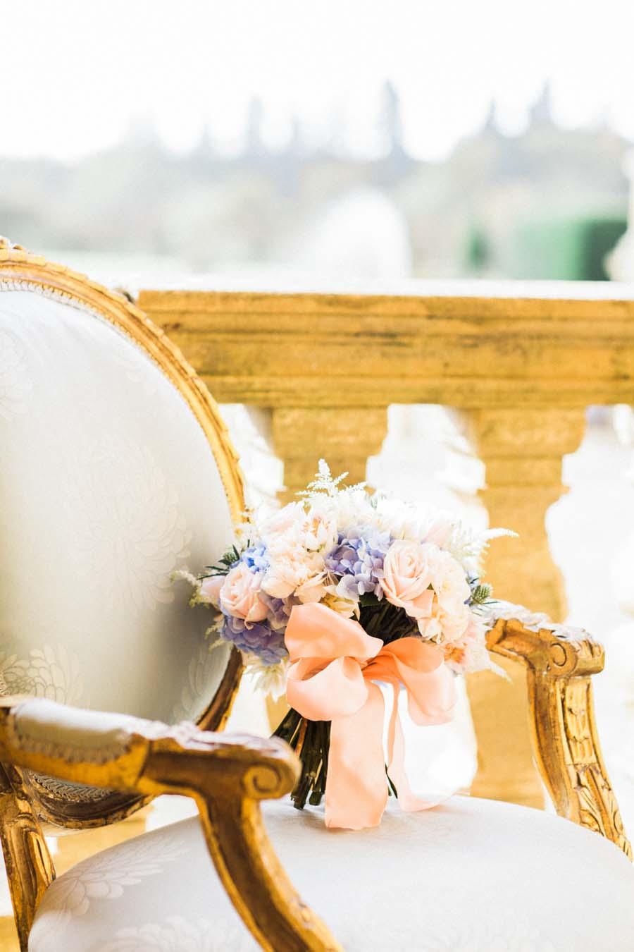 rose quartz & serenity wed13