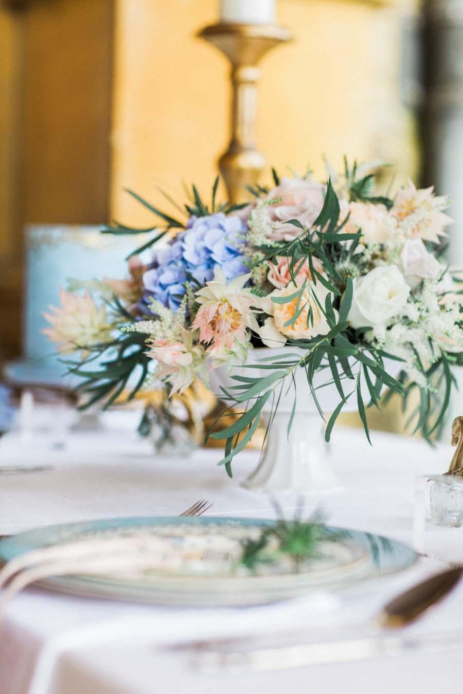 rose quartz & serenity wed21