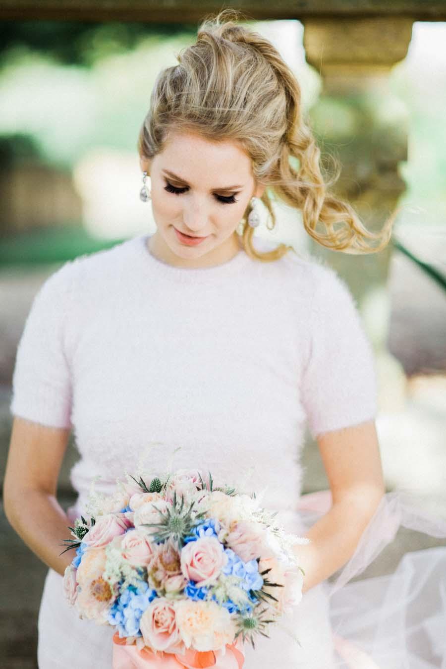 rose quartz & serenity wed31
